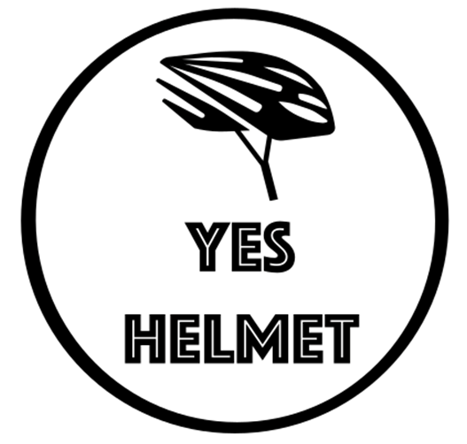 Project Yes Helmet